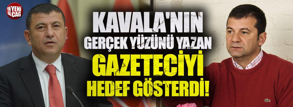 Osman Kavala'nın gerçek yüzü