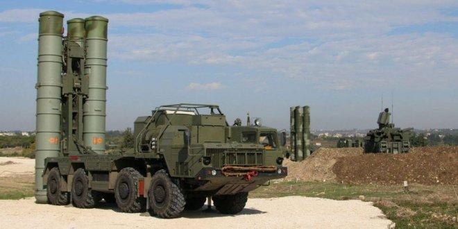 ABD ve Almanya'dan S-400 hamlesi