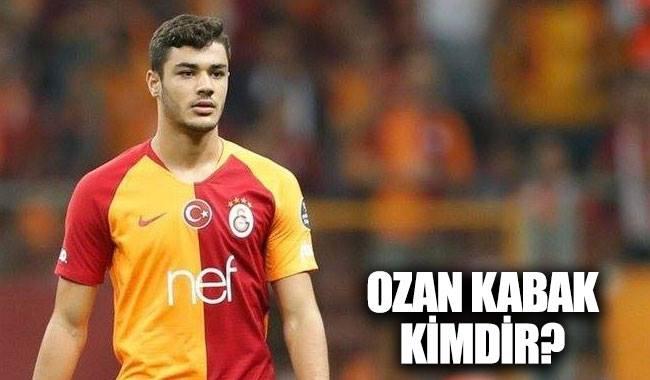 Ozan Kabak kimdir nereli ve kaç yaşında, hangi takımda oynuyor?
