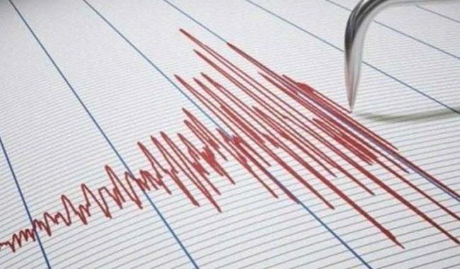 Yalova'da 5 artçı deprem meydana geldi