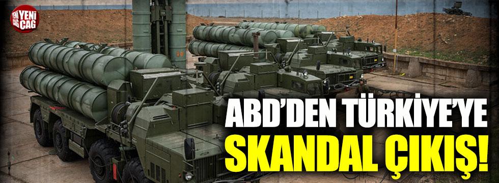 ABD'den Türkiye'ye 400 ültimatomu