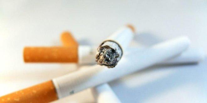 'Sigara erken menopoz nedeni'