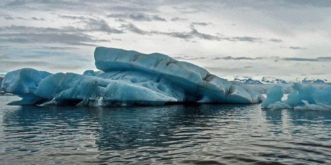 """""""Küresel ısınma 1,5 santigrat dereceyle sınırlandırılabilir"""""""