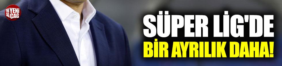 Kayserispor'da Ertuğrul Sağlam dönemi sona erdi