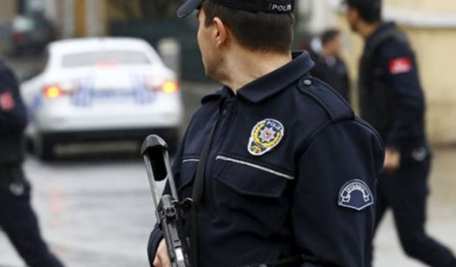 Bakan açıkladı! İstanbul'a polis nakledilecek
