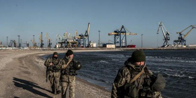 Rusya-Ukrayna gerginliğinde yeni gelişme