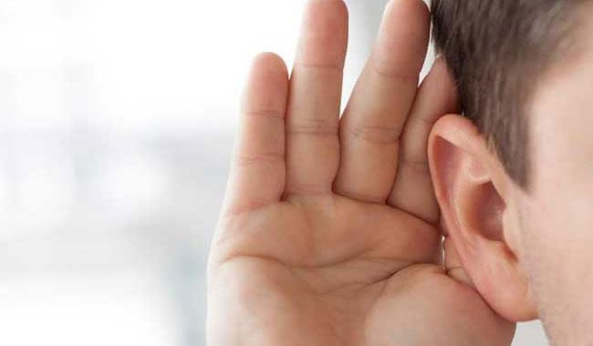 Fısıltı ve hafif sesleri duyamıyorsanız otoskleroz olabilirsiniz