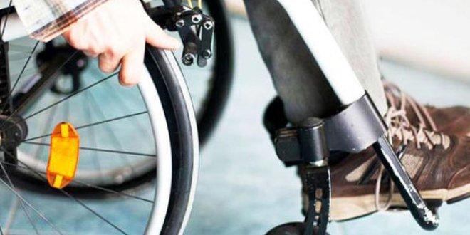 Engelli öğretmenler 'atama' için toplanacak