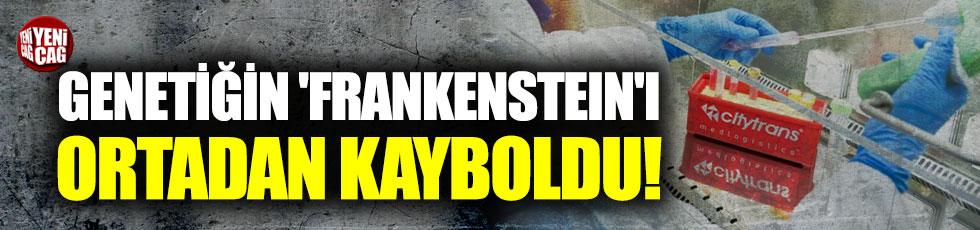 Genetiğin 'Frankenstein'ı ortadan kayboldu