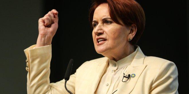 Meral Akşener'den, Erdoğan'a Fatih Portakal tepkisi