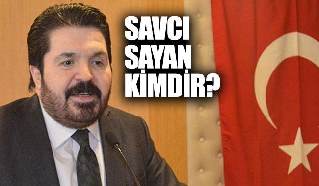 Savcı Sayan kimdir? AKP Ağrı belediye başkan adayı