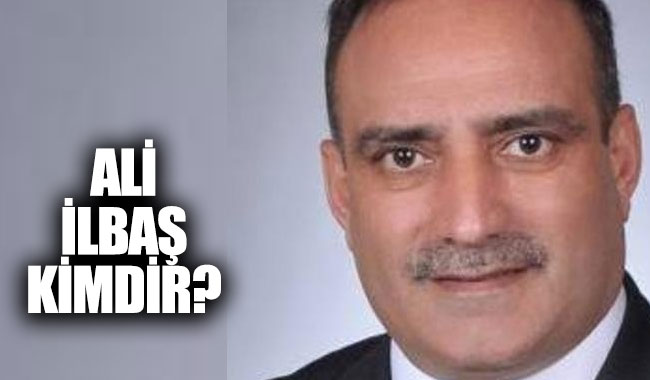 Ali İlbaş kimdir? AK Parti Siirt belediye başkan adayı