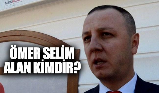 Ak Parti Zonguldak Belediye Başkan adayı Ömer Selin Alan kimdir?
