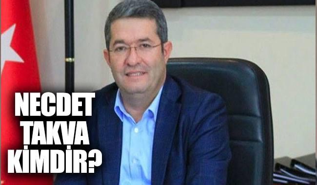 Ak Parti Van Belediye Başkan adayı Necdet Takva kimdir?