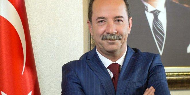 CHP Belediye Başkan Adayı Recep Gürkan kimdir?