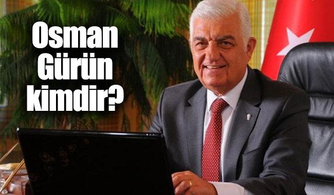 Osman Gürün kimdir? CHP Muğla belediye başkan adayı