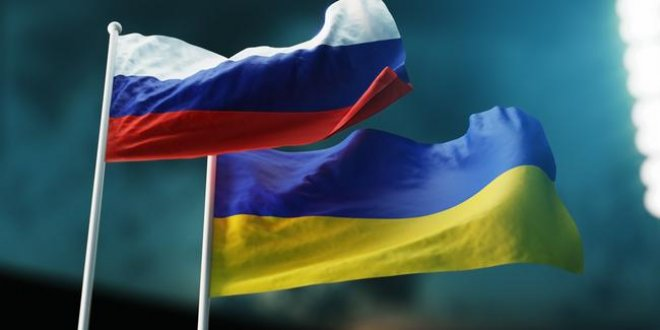 Ukrayna Rusya ile