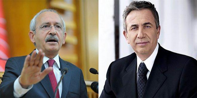 'Kılıçdaroğlu-Mansur Yavaş görüşmesi' iddiası