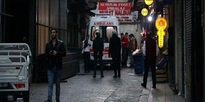 İstiklal Caddesi'nde kavga: 3 yaralı