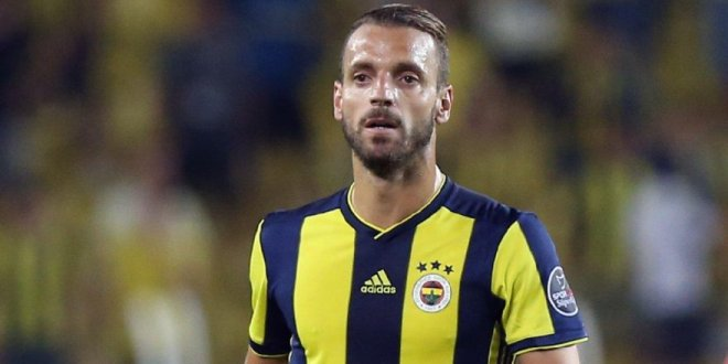 Fenerbahçe'li Soldado'ya talip var!