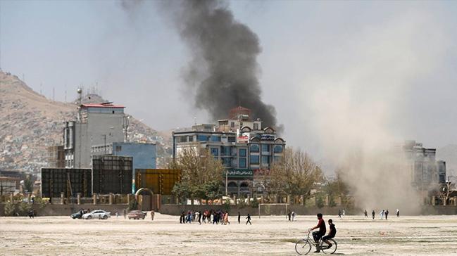 Afganistan yanlışlıkla kendi askerlerini vurdu: 7 ölü