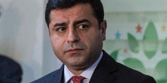"""""""HDP heyeti 23 defa İmralı Adası'na götürüldü"""""""