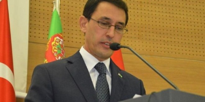 """""""Türkmen vatandaşları misafir değil, biz iki taraf değil tek tarafız"""""""
