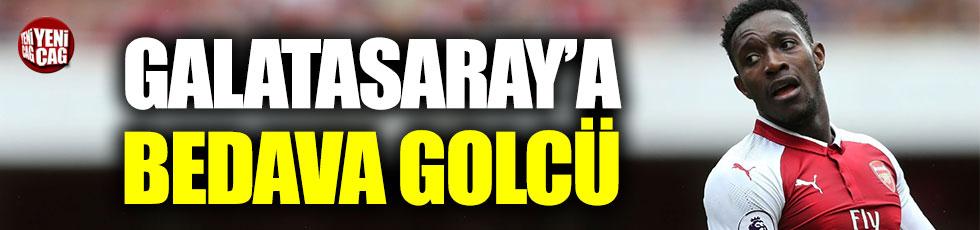 Galatasaray, Welbeck'i bedelsiz transfer edebilir