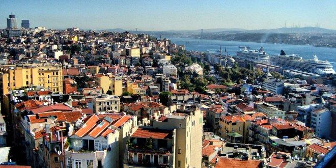 Türkiye'de 7,5 milyon konut sağlık şartlarına uygun değil