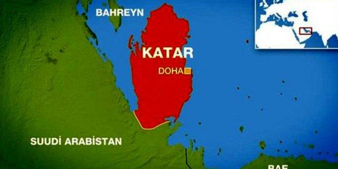 Bahreyn'den Katar'a şok tepki!
