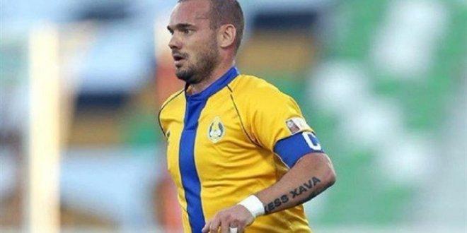 O isim Sneijder'in yeni durağını açıkladı!