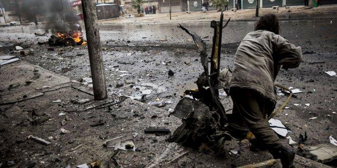 Suriye bölünürken sükut ikrardan mı geliyor?