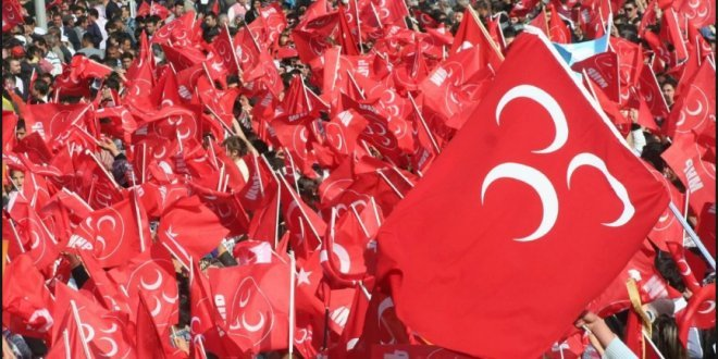 """MHP Aydın'dan """"aday"""" açıklaması!"""