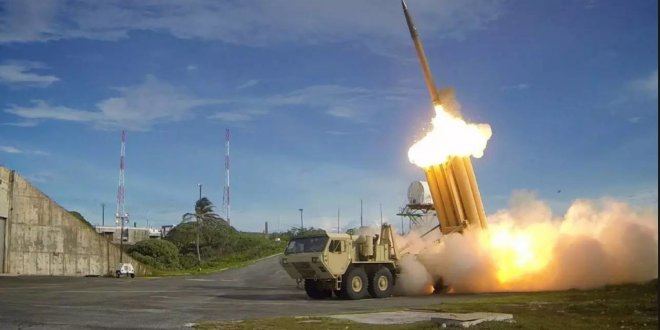 Rusya'dan ABD ile ilgili nükleer füze iddiası