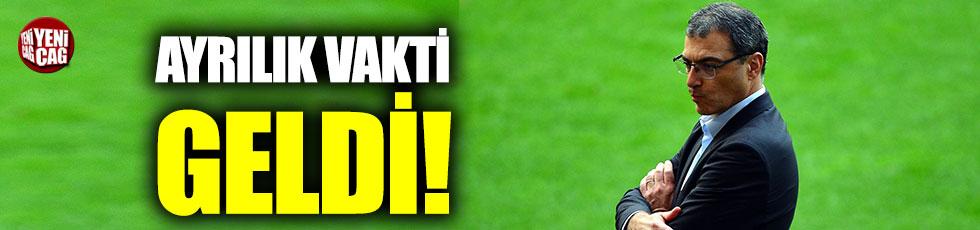 Fenerbahçe'de Comolli ve Koeman'a yol göründü