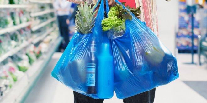 Plastik poşetleri ücretsiz verenler yandı!