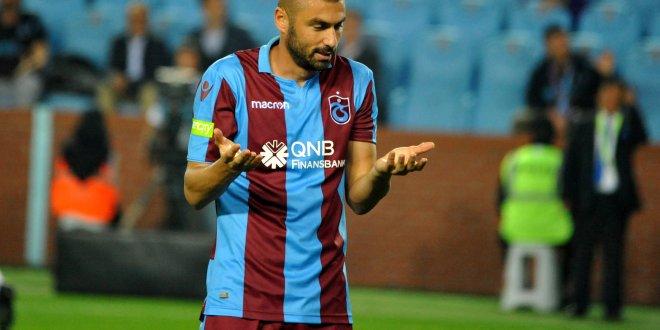 Beşiktaş'tan Burak Yılmaz'a son teklif