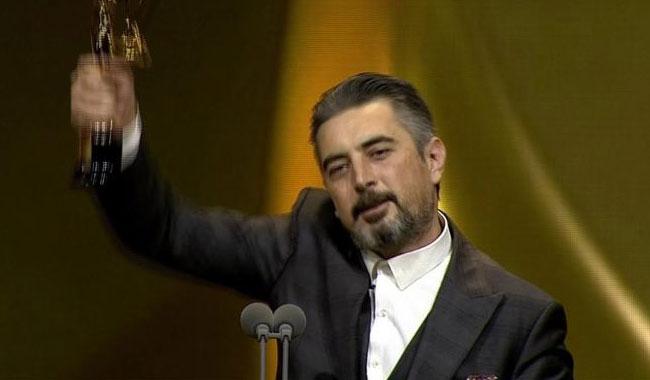 Ali İhsan Varol'dan Acun Ilıcalı'ya gönderme!