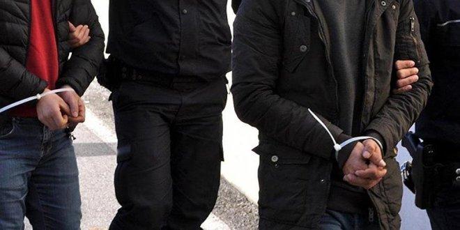 Ankara'da DHKP-C'ye operasyon