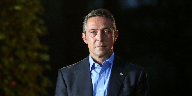 Erdoğan'ın danışmanından Ali Koç'a ağır hakaret