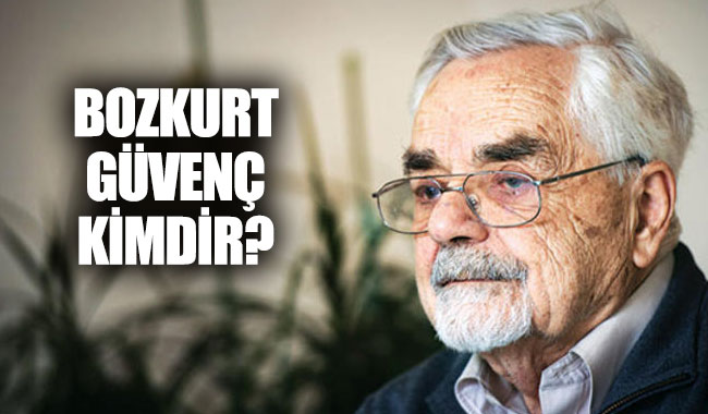Prof.Dr. Bozkurt Güvenç kimdir, neden öldü?