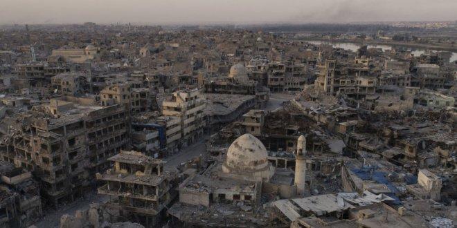 ABD'den Irak'a seyahat uyarısı