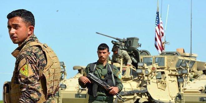 ABD Genelkurmay Başkanı'ndan YPG açıklaması