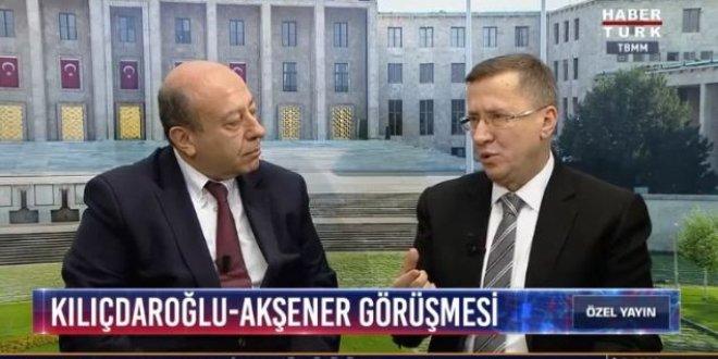 """""""Mansur Yavaş'ın İYİ Parti'den aday olmasını istiyoruz"""""""