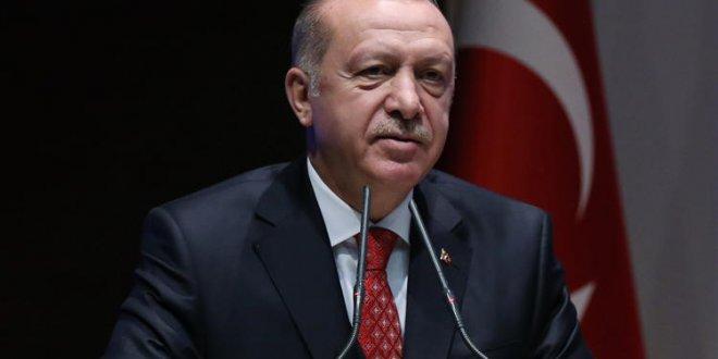 """Erdoğan """"Kibir ve büyüklenme bataklığına düşen"""""""