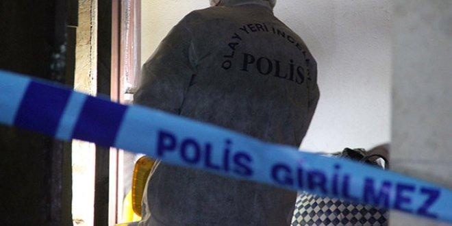 Başakşehir'de silahlı kavga: 1 yaralı