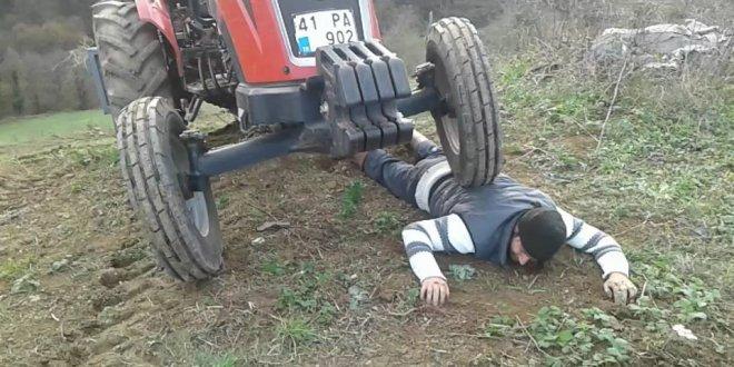 Mazot fiyatları çiftçiyi ezdi geçti