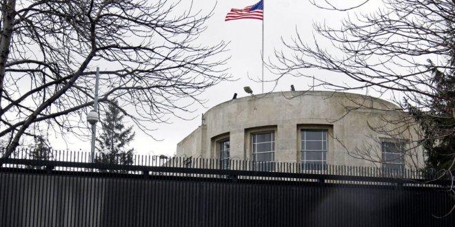 ABD'nin 14 aydır büyükelçisi yok