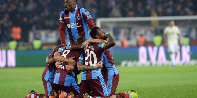 Trabzonspor için tarihi fırsat