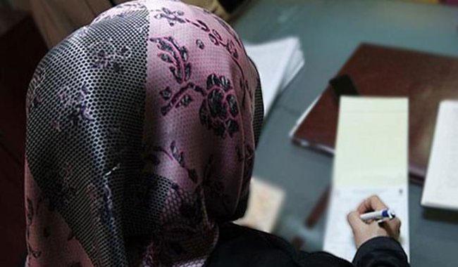 AYM'den başörtüsü kararı: 20 bin lira tazminat ödenecek
